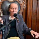 Horacio Vaggione gana el XVII Premio SGAE de la Música Iberoamericana Tomás Luis de Victoria 2019