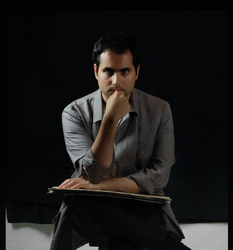 Hugo Gómez-Chao