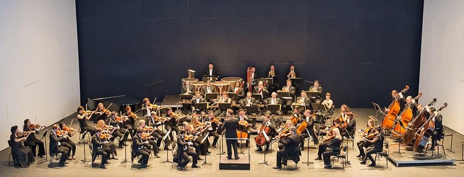 Orquesta de Extremadura OEX