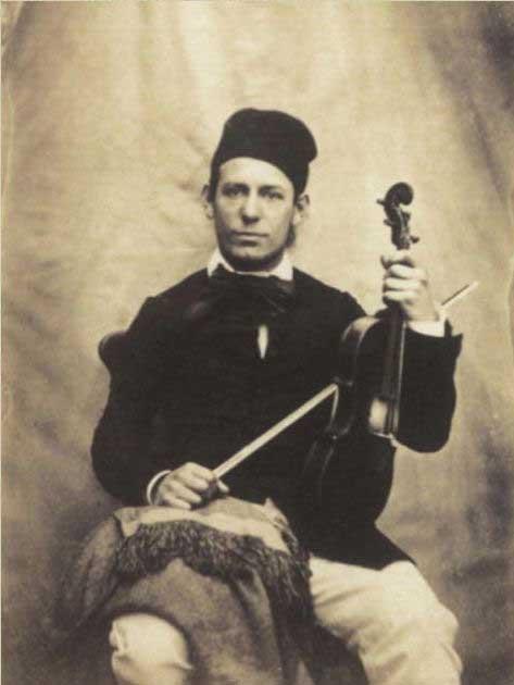 Eduard Reményi