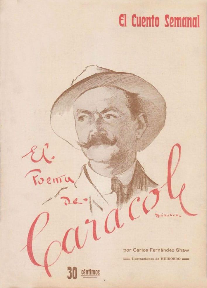 Carlos Fernández Shaw