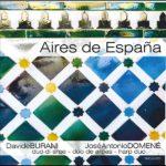 Reseña | Aires de España