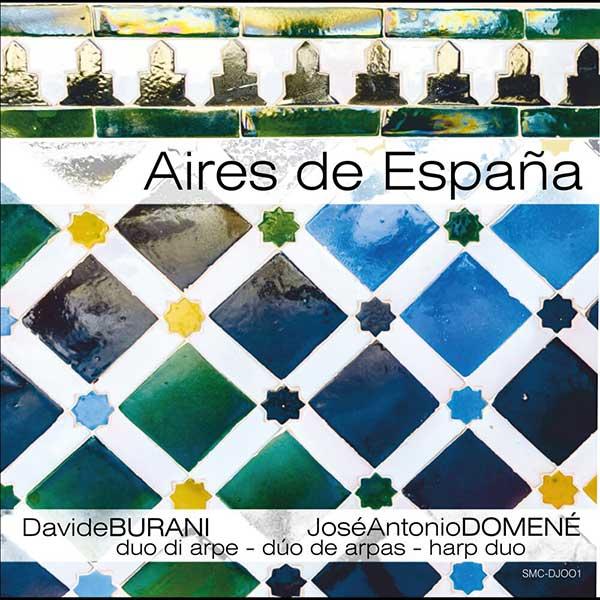 Aires de España