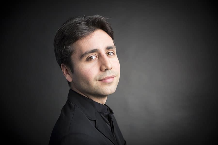Francisco Fierro