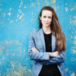 Jessica Cottis debuta al frente de la Real Filharmonía de Galicia