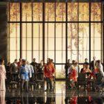 Tancredi: dos finales, un Rossini