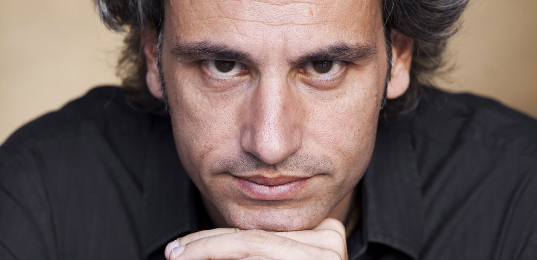 Pedro Halffter