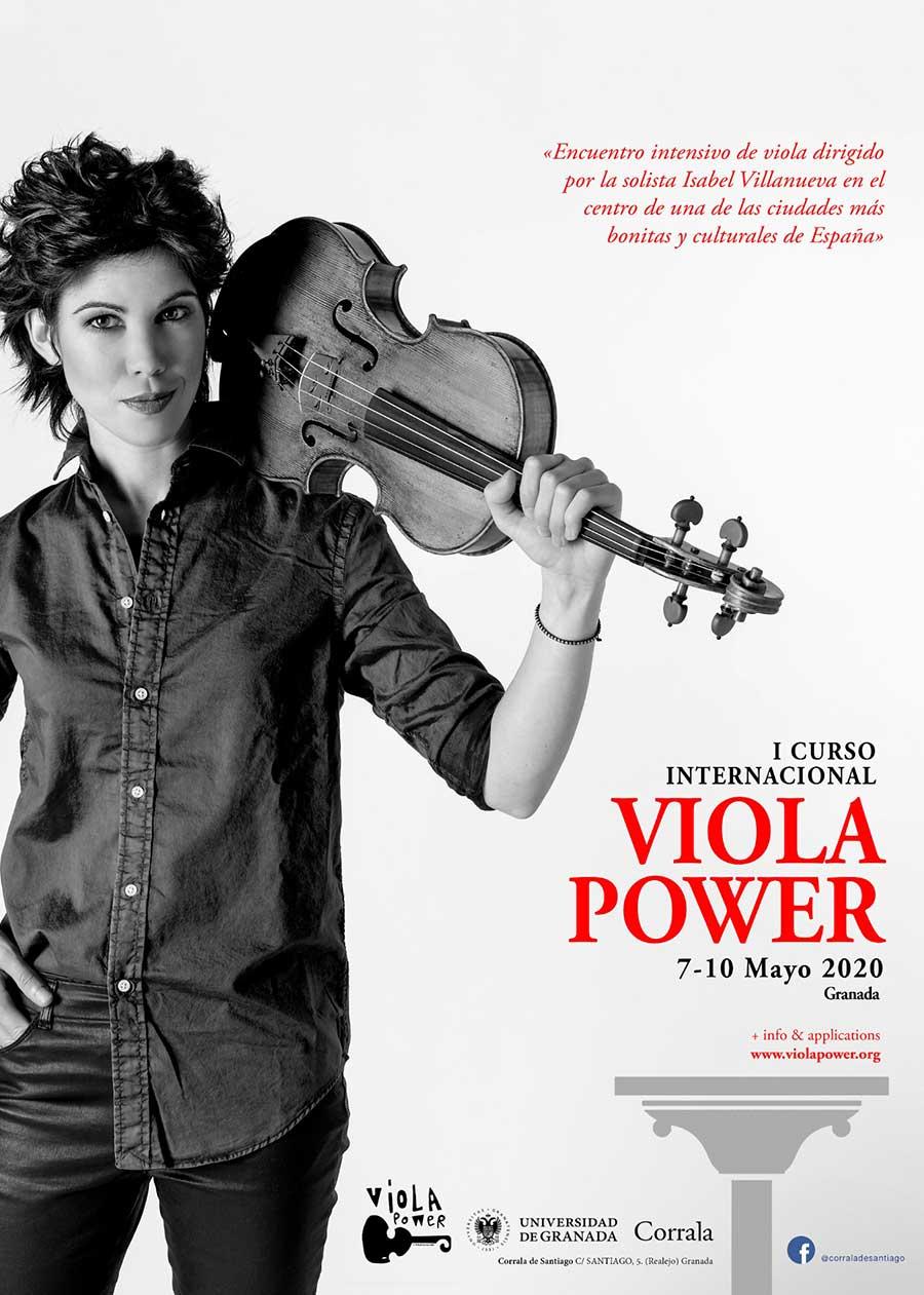 Viola Power
