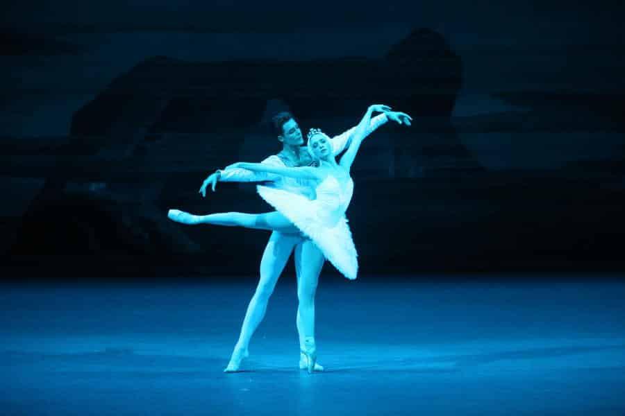 """+Que Cine de Cine Yelmo estrena """"El lago de los cisnes"""" del Bolshoi Ballet"""