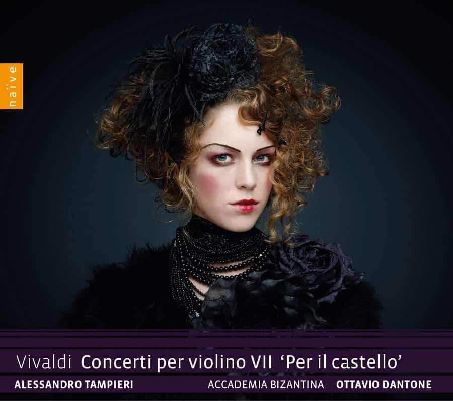 Concerti per violino VII - Per il castello