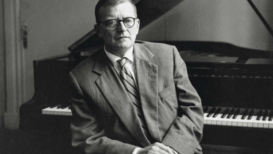 Concierto n.º 1 para piano y trompeta en Do menor, Opus 35 de Shostakóvich