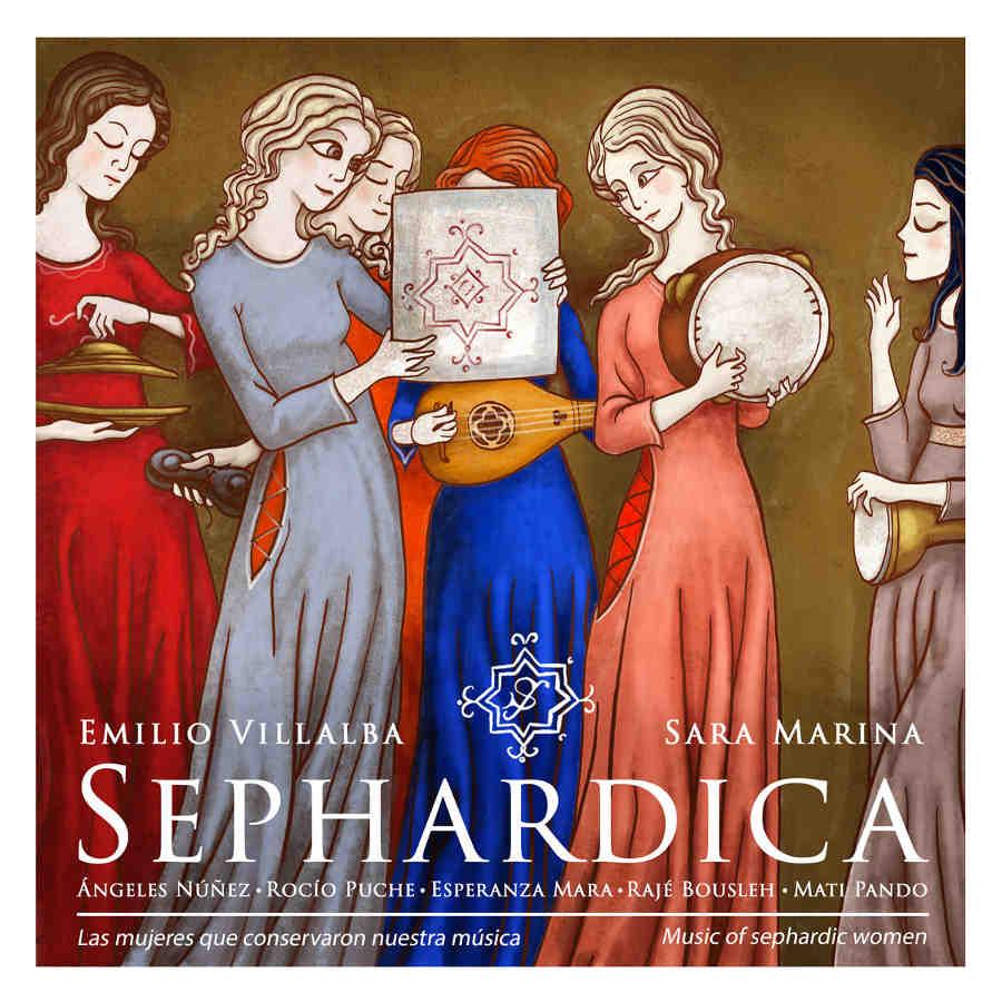 SEPHARDICA, las mujeres que conservaron nuestra música