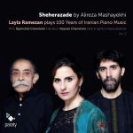 Sheherazade by Alireza Mashayekhi