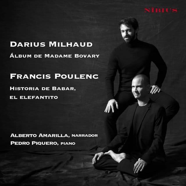 Milhaud & Poulenc