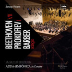 ADDA simfónica in concert