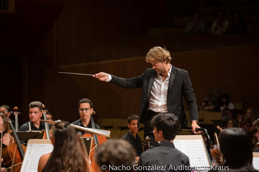 Daniel Abad Casanova conciertos