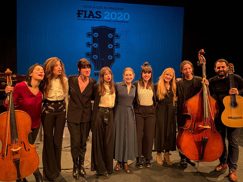 FIAS 2020: un festival diferente para aquellos que esperan algo más que un concierto