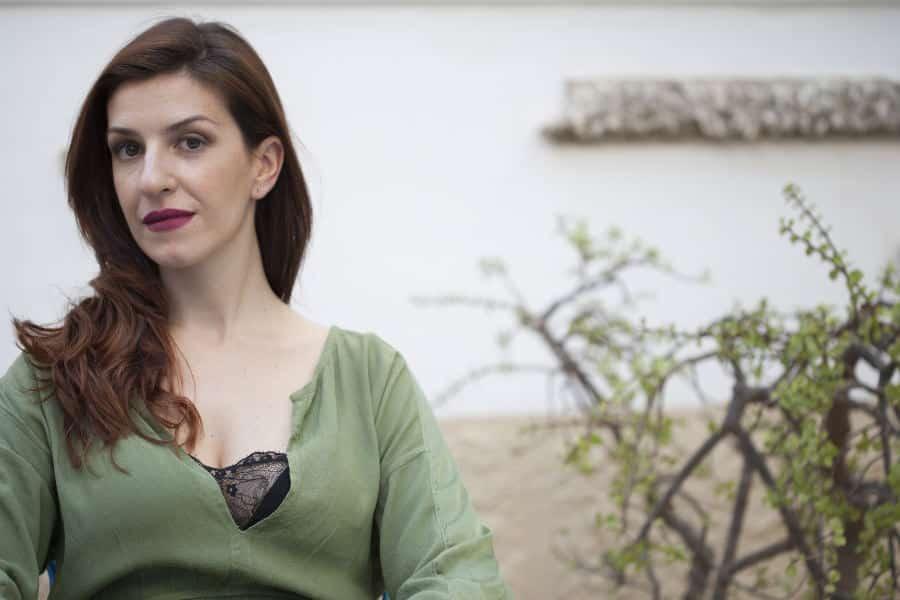 Francesca Sassu protagoniza Norma de Bellini en Baluarte
