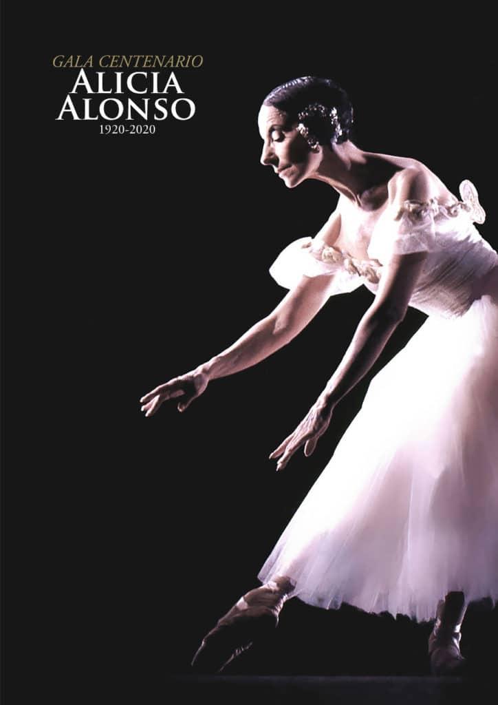 Gala Centenario Alicia Alonso