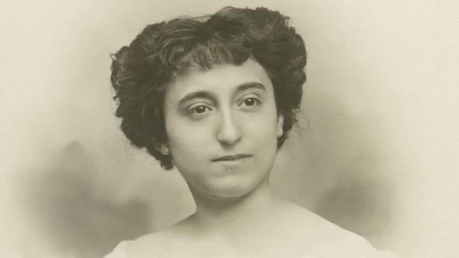 María Rodrigo