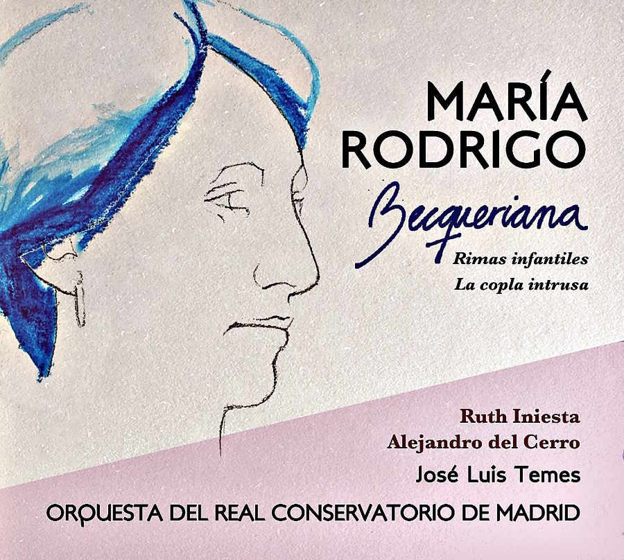 María Rodrigo Bequeriana