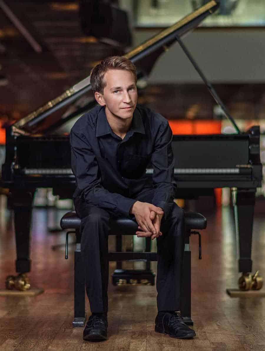 Barcelona acogerá a los jóvenes talentos mundiales del piano