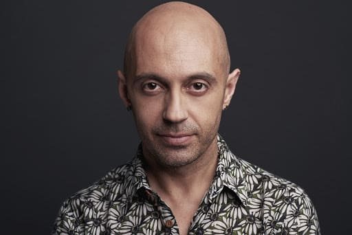 Paco Azorín presenta la ópera participativa 'El monstre al laberint'