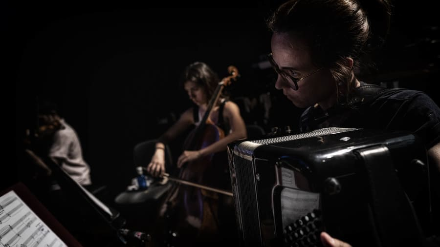 Presentación de los primeros conciertos de Cartografías de la Música en el Mun
