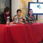 Segovia reivindica la importancia de la figura de María de Pablos