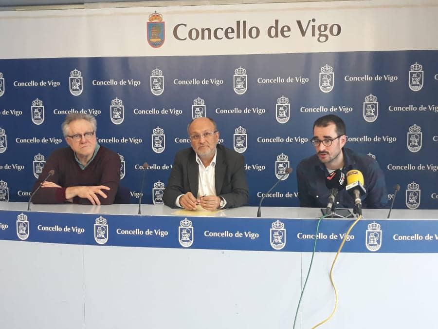 Presentada la temporada de la Orquestra Clasica de Vigo