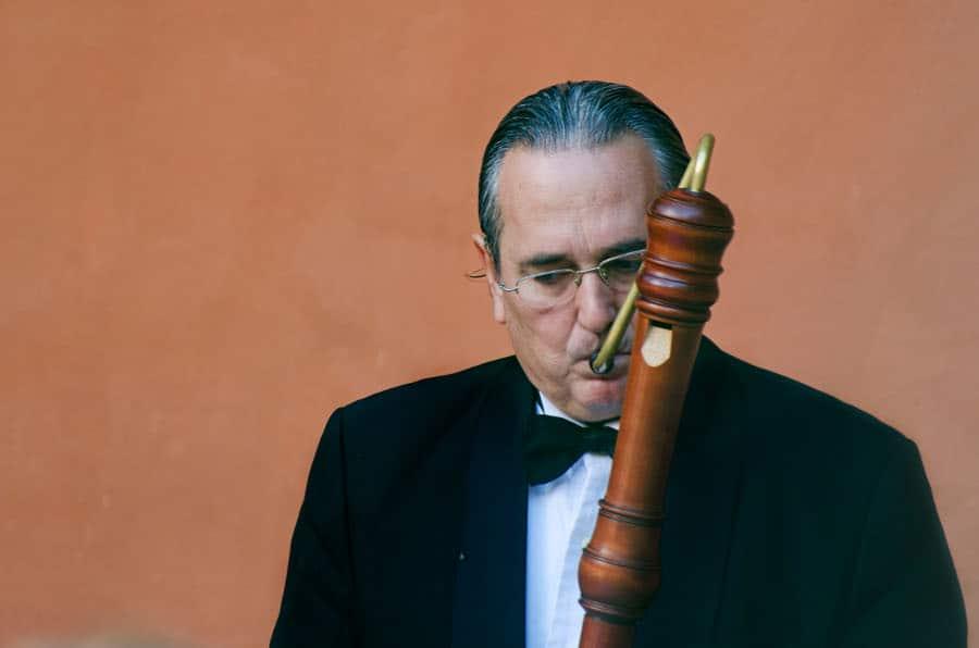 Pedro Bonet