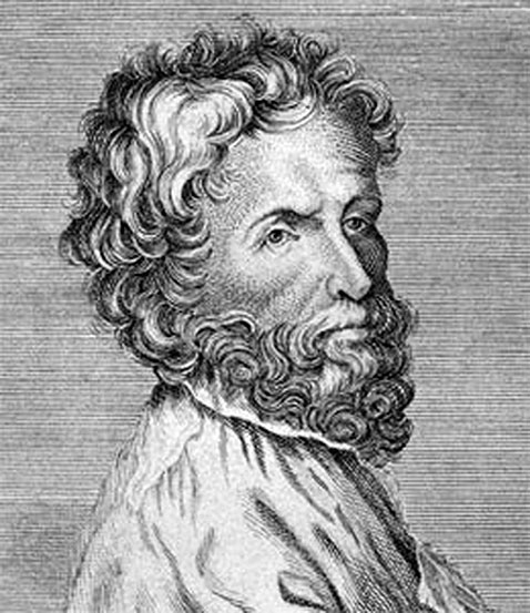 Cristóbal de Morales
