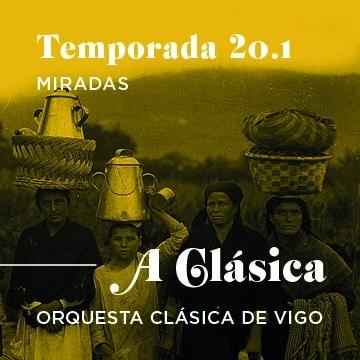 Orquesta clásica de Vigo