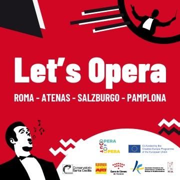 Ópera de Cámara de Navarra