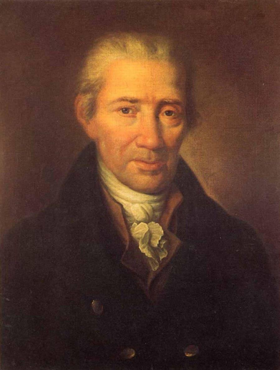 Johann Georg Albrechtsberger