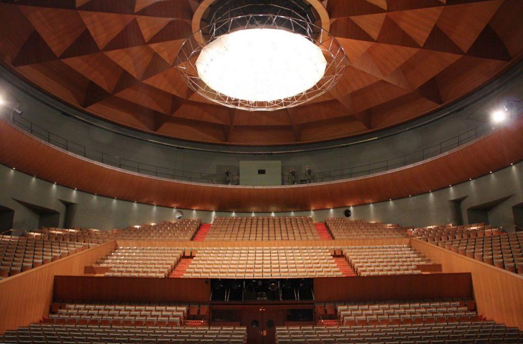 Temporada 2020-21 teatro maestranza