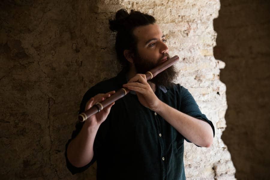 Celebra este sabado desde casa el Dia Europeo de la Música Antigua