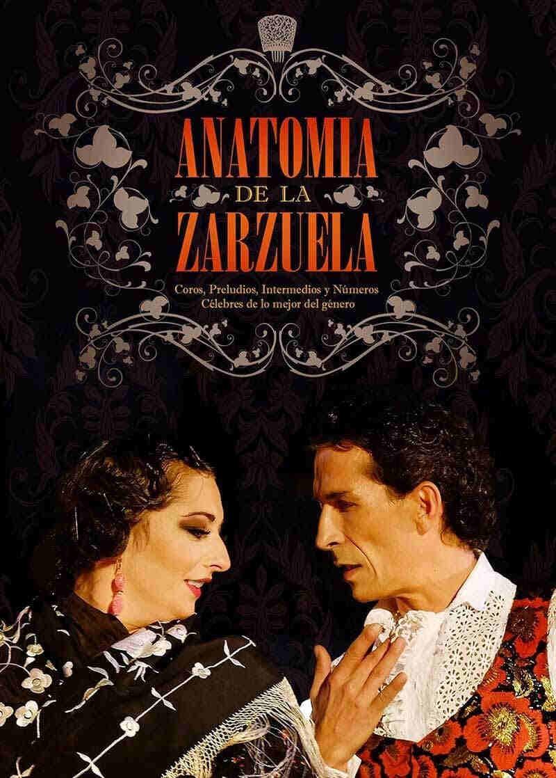 Anatomía de la zarzuela