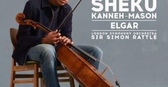 Elgar de Sheku
