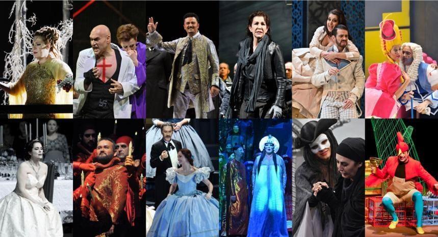 El Liceu ofrecerá 10 óperas y 4 espectáculos familiares de forma gratuita