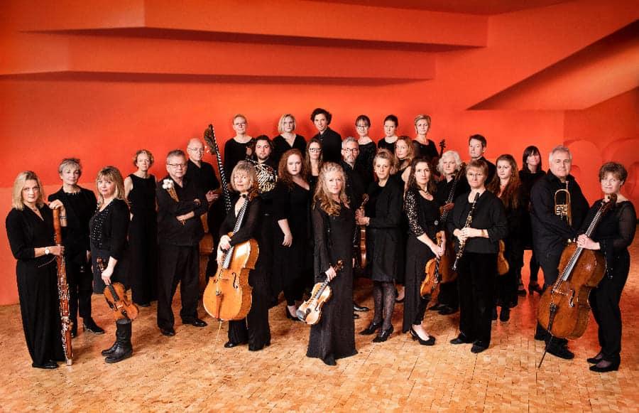 Fuerte presencia de los artistas de Mendialdua Music en el Musika Música 2020