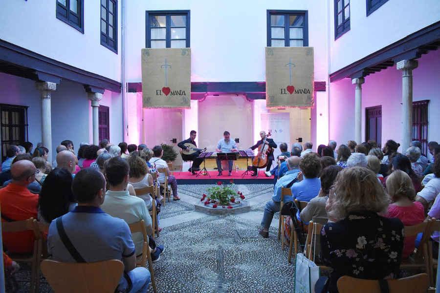 I Concurso de Interpretación en Festival MAG 2020