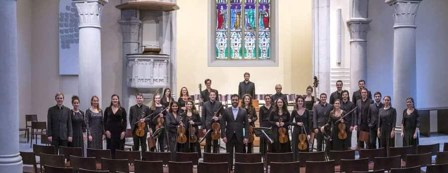 Javier Ulises Illán dirige la Pasión más humana de Bach en Suiza