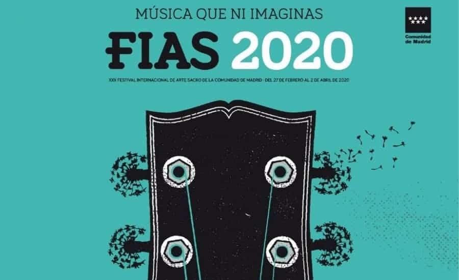 La Comunidad de Madrid aplaza el FIAS 2020 como consecuencia del coronavirus