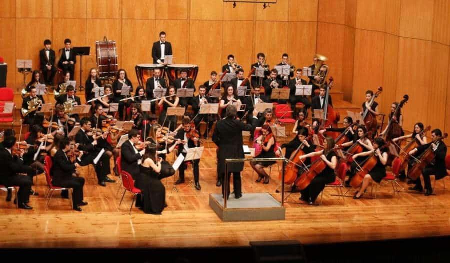 La Orquesta Clásica de Vigo cancela su concierto del 14 de marzo
