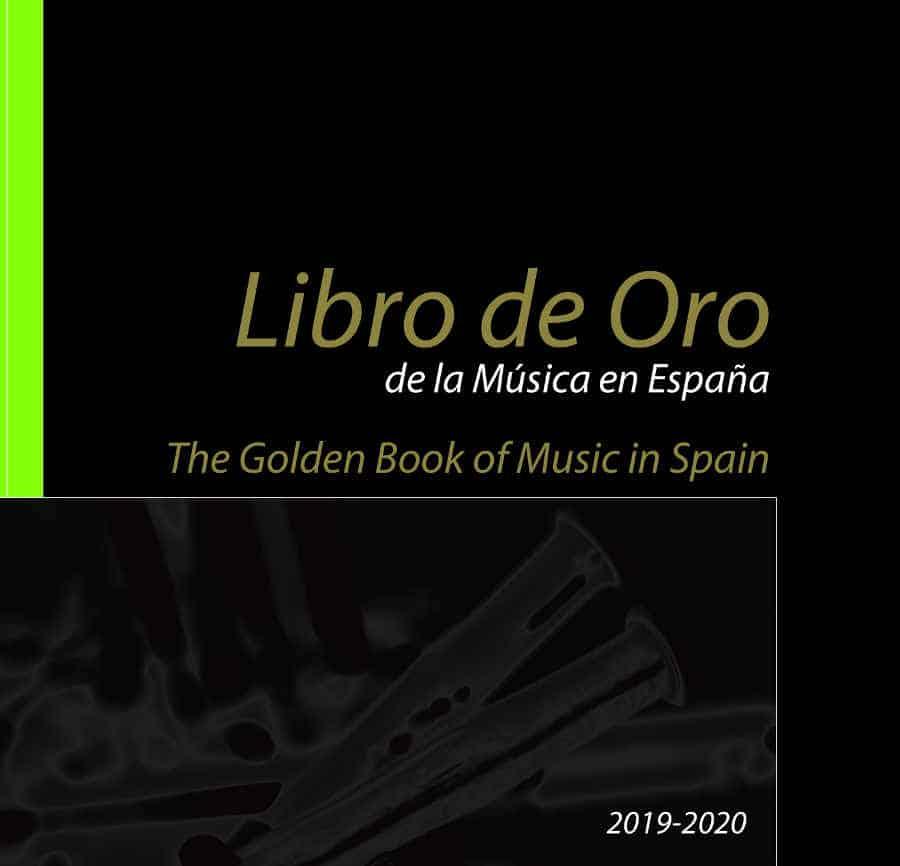Libro de Oro 2019-2020