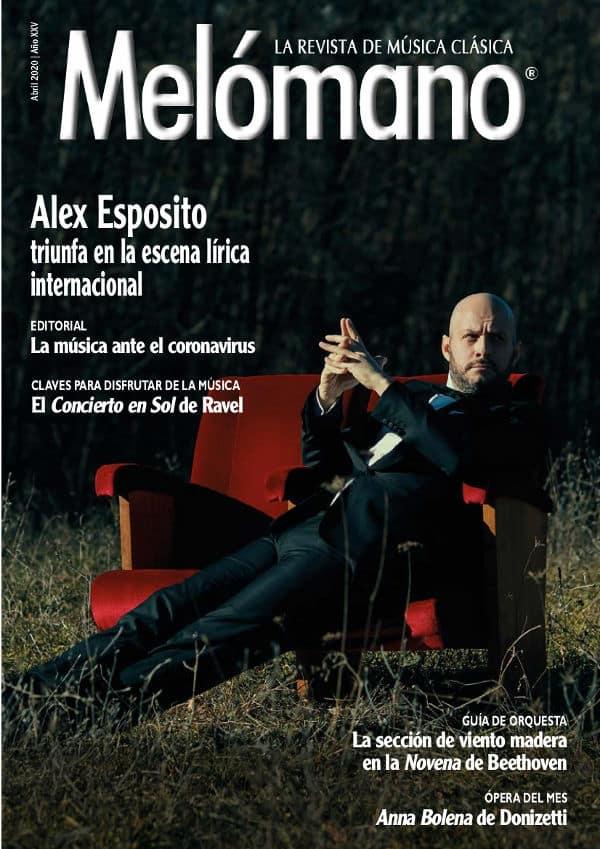 revista música clásica melómano digital 262