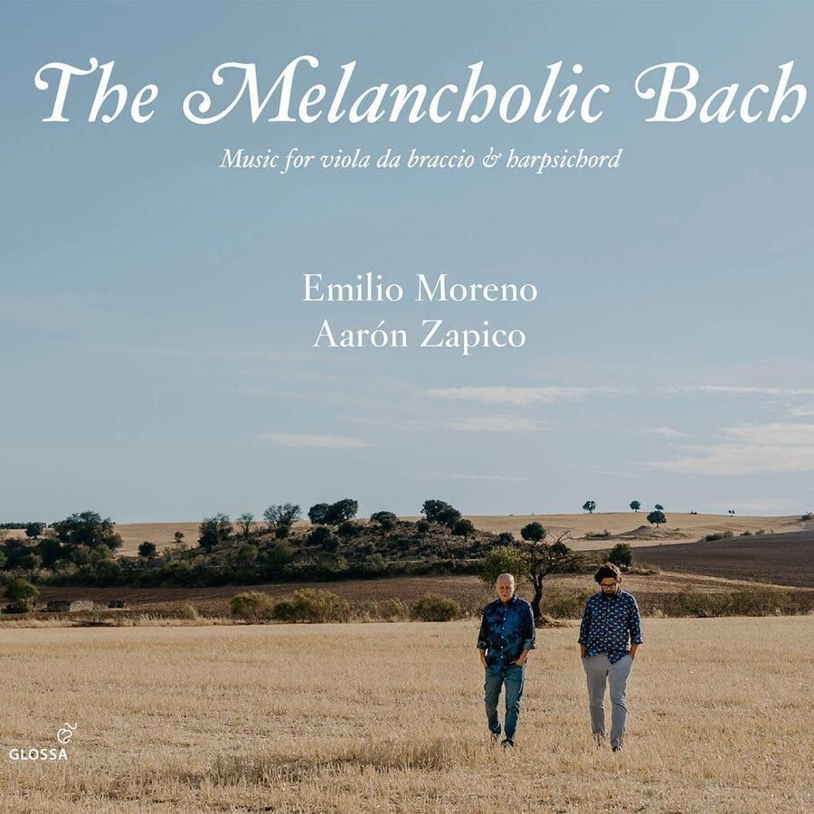 The Melancholic Bach