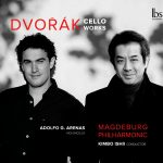 Dvorak: Cello Works