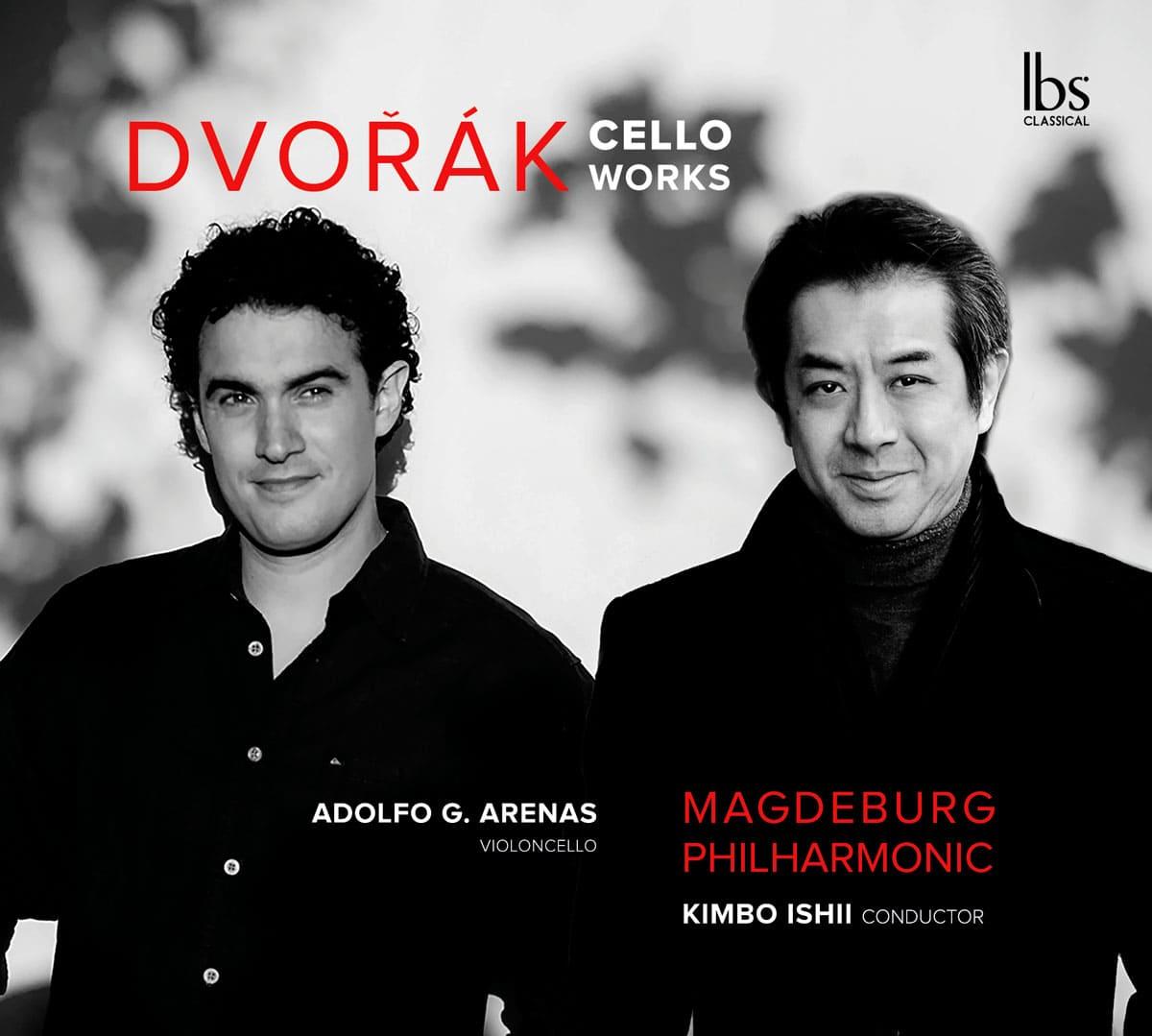 Dvorak: Cello Works